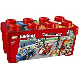 レゴ (LEGO) ジュニア・レーシングセット 10673