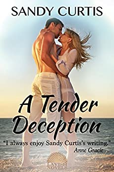 A Tender Deception by [Curtis, Sandy]