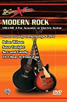 Songxpress: Modern Rock 3 [DVD]
