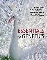 Essentials of Genetics (9th Edition)
