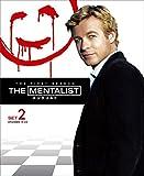 THE MENTALIST/メンタリスト〈ファースト・シーズン〉 後半セット[DVD]