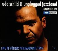Live At Kolner Philharmonie 1999
