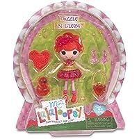Mini Lalaloopsy Doll- Dazzle 'N' Gleam by MGA by MGA [並行輸入品]