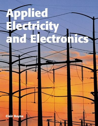 Download Applied Electricity and Electronics 1566377072