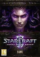 スタークラフトIIスウォームコレクターズエディションの心(PC CD)