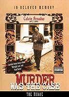 Murder Was the Case: The Movie [DVD] [Import]