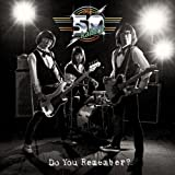 Do You Remember?(初回生産限定盤)(DVD付)