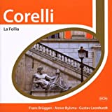 Trio Sonatas Op.5, 7-12: Bruggen(Rec) Bylsma(Vc) Leonhardt(Cemb)
