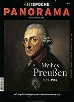 GEO Epoche PANORAMA / GEO Epoche Panorama 08/2016 - Preussen