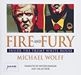 Fire and Fury 画像