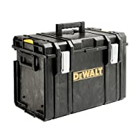 Stanleyハンドツールdwst08204Extra Large Tough System Case/supplyunbeatablesales