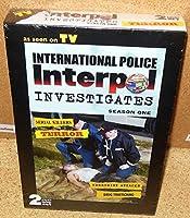 Interpol Investigates Terror [DVD] [Import]