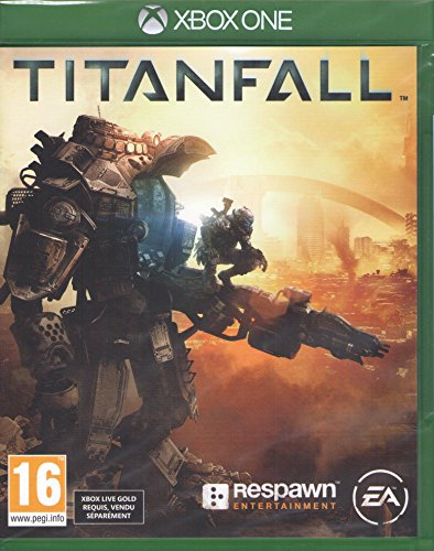 Arts(World) Titanfall (輸入版:北米) - XboxOne