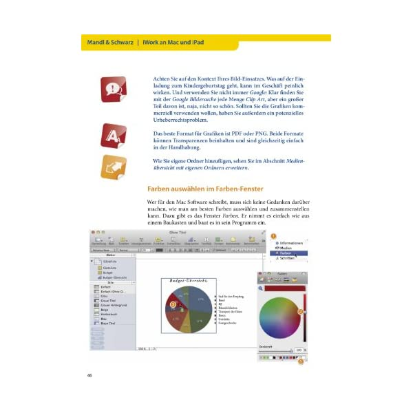 iWork und Apps: Pages, ...の紹介画像2