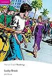 Easystart: Lucky Break (Pearson English Graded Readers) (English Edition)