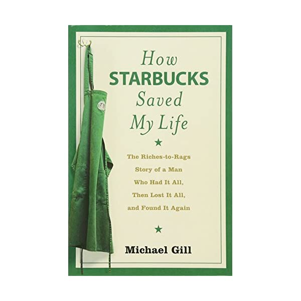 How Starbucks Saved My Lifeの商品画像