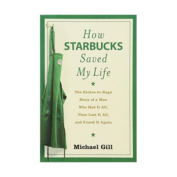 How Starbucks Saved My Lifeの商品画像
