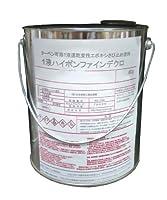 日本ペイント 1液ハイポンファインデクロ グレー 4kg
