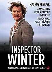 Inspector Winter [DVD] [Import]