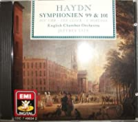 Haydn: Symphonien 99 & 101 - The Clock