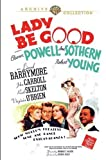 Lady Be Good [DVD]