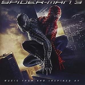 オリジナル・サウンドトラック スパイダーマン3