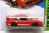 ホットウィール 2015 #196 ポルシェ 911 GT3 RS (997) レッド [並行輸入品]