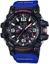 [カシオ]CASIO 腕時計 G-SHOCK ジーショック マッドマスター TEAM LAND CRUISER TOYOTA AUTO BODY コラボレーションモデル GG-1000TLC-1AJR メンズ