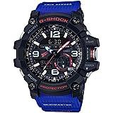 [カシオ]CASIO 腕時計 G-SHOCK ジーショック MUDMASTER TEAM LAND CRUISER TOYOTA AUTO BODY コラボレーションモデル GG-1000TLC-1AJR メンズ
