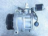 ベンツ W220 S600L エアコンコンプレッサー : 3227
