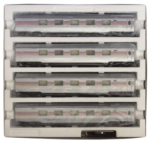 TOMIX HOゲージ HO-090 E26系カシオペア増結セットB