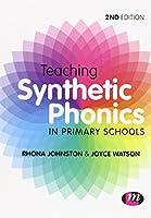 Teaching Synthetic Phonics (Teaching Handbooks Series)