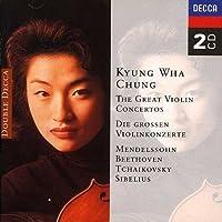 Violin Concerto / Violin Concerto