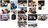 Hey!Say!JUMP 海外(香港) 撮影オフショット 公式写真 山田涼介 15枚フルセット