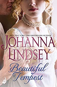 Beautiful Tempest: A Malory-Anderson Family Novel (Malory Anderson Family Novel) by [Lindsey, Johanna]