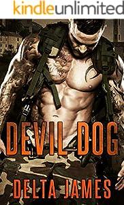 Devil Dog: A Rough Romance (English Edition)