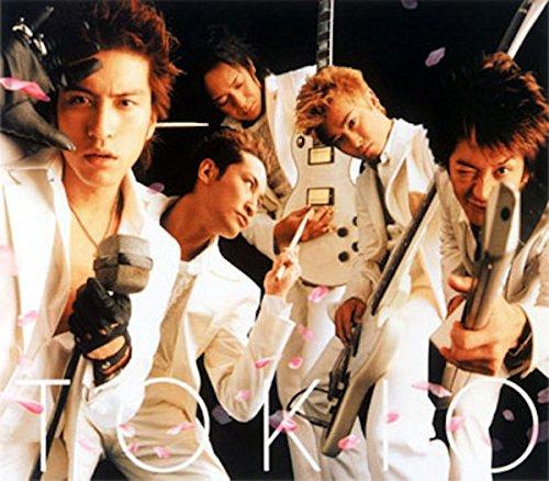TOKIOのライブが観たい!3年もやっていない理由は?2018年はいつ開催?動画&DVDも紹介♪の画像