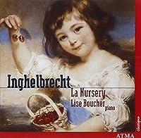 Nursery by INGHELBRECHT D?SIR?-?MILE / DE (2003-01-01)