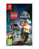 Lego Jurassic World (Nintendo Switch) (輸入版)