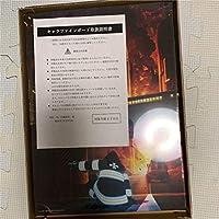 炎炎ノ消防隊 WEBくじA賞 キャラファインボード