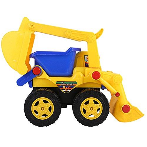 砂場 おもちゃ 乗用玩具 車 工事車両 建設車両 工程用車シリーズ こども 誕生日ショベルカー...