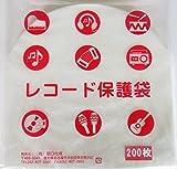 LP丸型内袋200枚 厚口0028mm