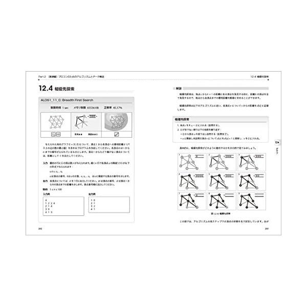 プログラミングコンテスト攻略のためのアルゴリ...の紹介画像23