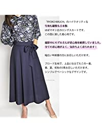 9d9a92831a3d8 Amazon.co.jp  RYOKO KIKUCHI  服&ファッション小物