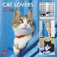 Cat Lovers 2012 Calendar