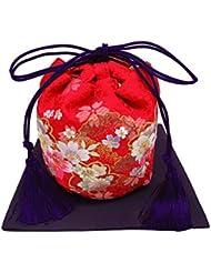 言寿(ことほぎ)袋 (言寿(ことほぎ)袋 桜)