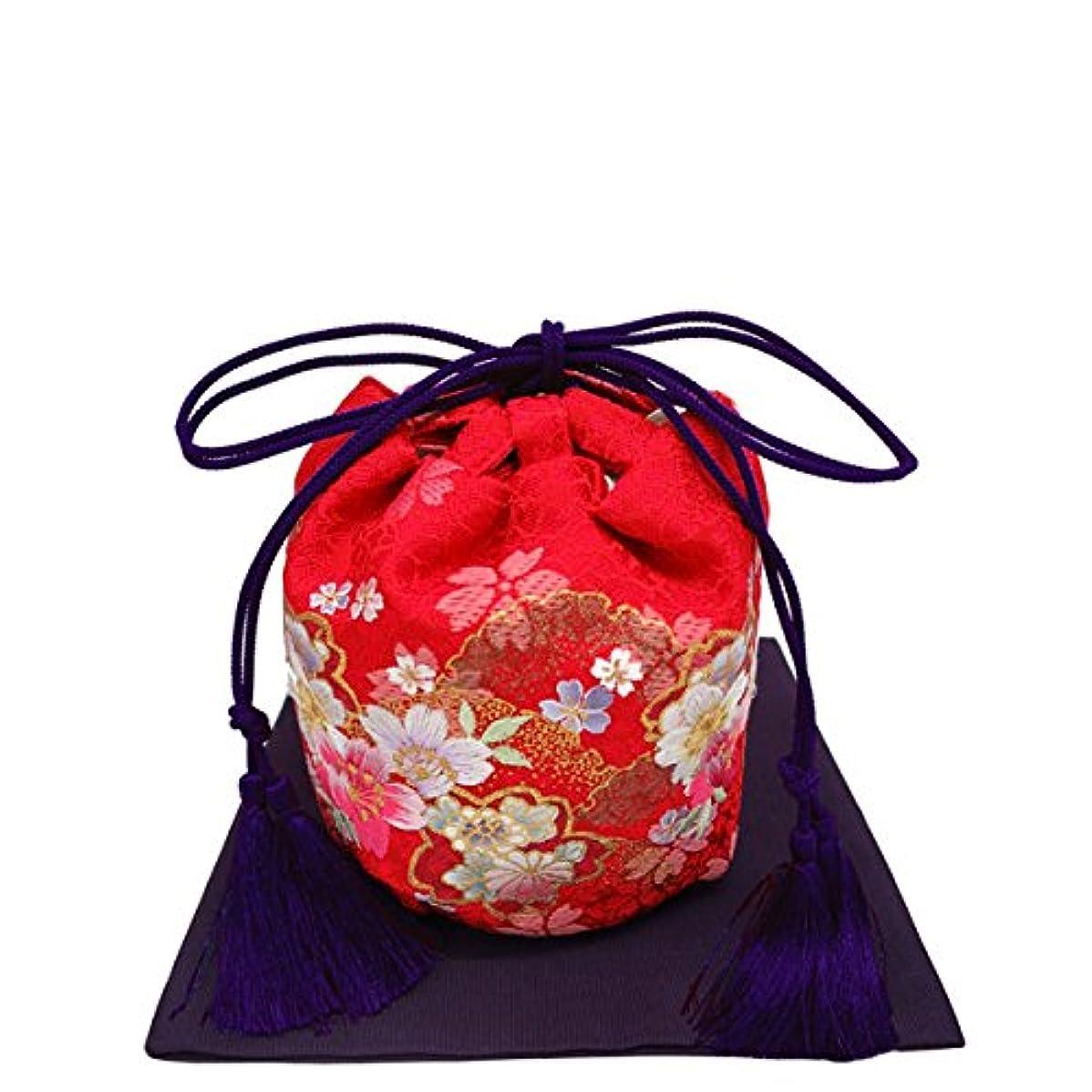 ナビゲーションによって有望言寿(ことほぎ)袋 (言寿(ことほぎ)袋 桜)