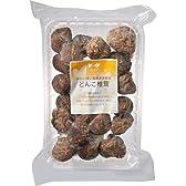 国産原木栽培 どんこ椎茸 100g