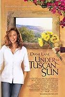 Under the Tuscan Sun 11x 17映画ポスター–スタイルA Unframed 190770