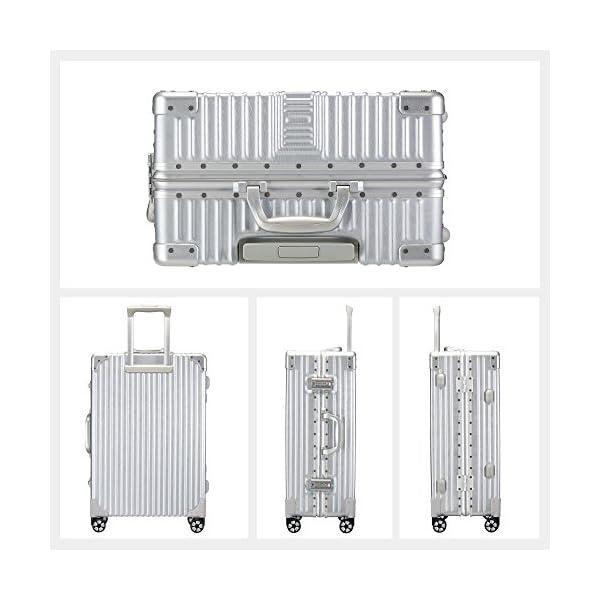 TABITORA(タビトラ) スーツケース メ...の紹介画像3